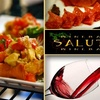 57% Off at Salute Wine Bar