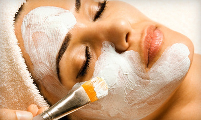 The Pure Day Spa - Frisco: One, Two, or Three Microdermabrasion Facials at The Pure Day Spa in Frisco (Up to 71% Off)