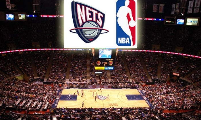 New Jersey Nets - New York City: Ticket to One of 14 New Jersey Nets Home Games. Buy Here for $30 Tickets. See Below for $50 Tickets.