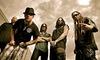 Five Finger Death Punch - Citizens Business Bank Arena: Five Finger Death Punch & Papa Roach on Friday, September 18, at 6:15 p.m.