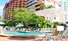 The Alexander Oceanfront Resort - Miami Beach, FL: Stay at 4-Star Alexander Oceanfront Resort in Miami Beach, FL. Dates into October.
