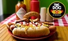 The Dog of Nashville - Hillsboro West End: $9 for $20 Worth of Red Hots and Drinks at The Dog of Nashville