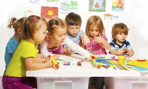 Look Studios West: Up to 55% Off BYOB painting  at Look Studios West