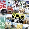 55% Off Subscription to Travel + Leisure Magazine