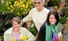 Urban Oasis - Victoria: $15 for $30 Worth of Plants and Garden Decor at Urban Oasis