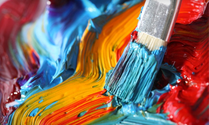 Shabui Studios - Abbotsford: Art Class for Kids or Adults or Expressive Arts Therapy