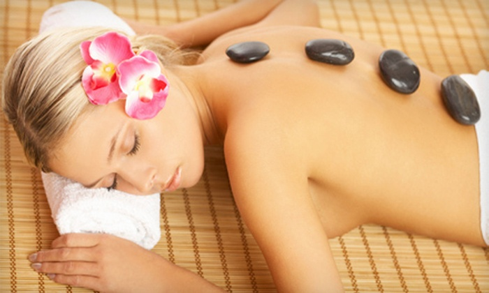 Urban Escape Massage & Bodywork - Rio Rancho: One or Three 60-Minute Muscle Melt or Urban Zen Massages at Urban Escape Massage & Bodywork in Rio Rancho (Up to 53% Off)
