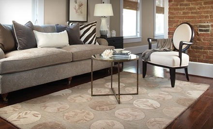 $150 Groupon to Capel Rugs - Capel Rugs in Indianapolis