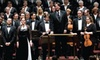 The Washington Chorus - Washington: One Ticket to The Washington Chorus at Kennedy Center Concert Hall on November 18 at 8 p.m. (Up to 52% Off). Four Options Available.