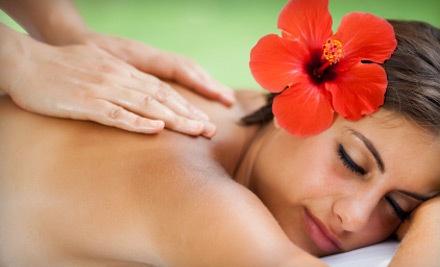 60-Minute Massage (an $80 value) - Jags Beauty Salon in Escondido