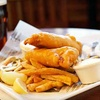 Up to 54% Off American Fare at Willie's Sports Cafe in Covington