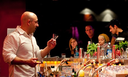 Introduction to the Art of Mixology Class (a $199 value) - SF Mixology in San Francisco