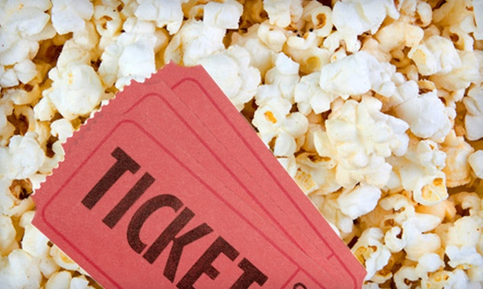 Allen Theatre - Annville: $10 for Two Movie Tickets and One Large Popcorn at Allen Theatre in Annville (Up to $20.25 Value)