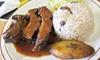 Del & Mel jamaican Restaurant - East Naples: $10 for $20 Worth of Jamaican Dinner Fare at Del-Mel Restaurant