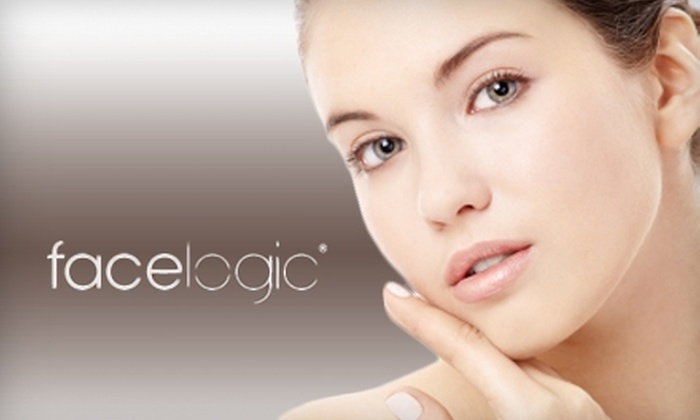 Facelogic Spa - Multiple Locations: $39 for a Signature Facial and Microdermabrasion at Facelogic Spa (Up to $148 Value). Choose from Two Locations.