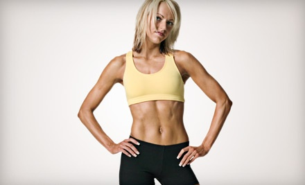National Capital Fitday Expo on Sat., Nov. 5 from 10AM-6PM - National Capital Fitday Expo in Ottawa
