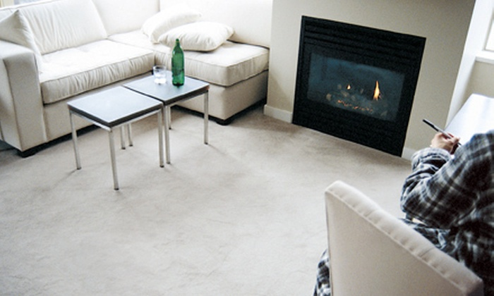 Hi Tech Carpet & Air Duct Cleaning - Multiple Locations: Three, Five, or Seven Rooms of Carpet Cleaning from Hi Tech Carpet & Air Duct Cleaning (Up to 67% Off