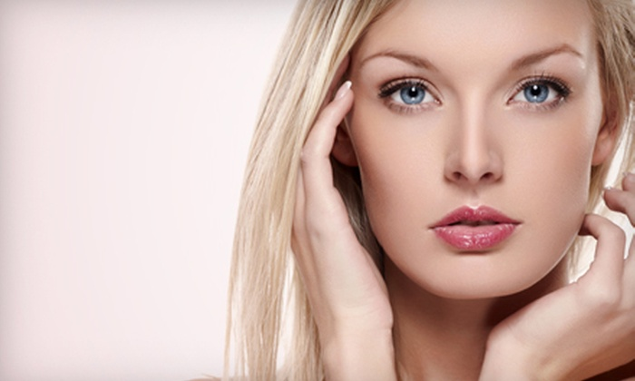 Ethereal Oasis - Burbank: Ethereal Mini Facial or Glow and Go Facial at Ethereal Oasis (Up to 51% Off)