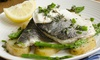 The Crown Wormingford - The Crown Wormingford: Two-Course Meal for Two, Four or Six at The Crown Wormingford (Up to 57% Off)
