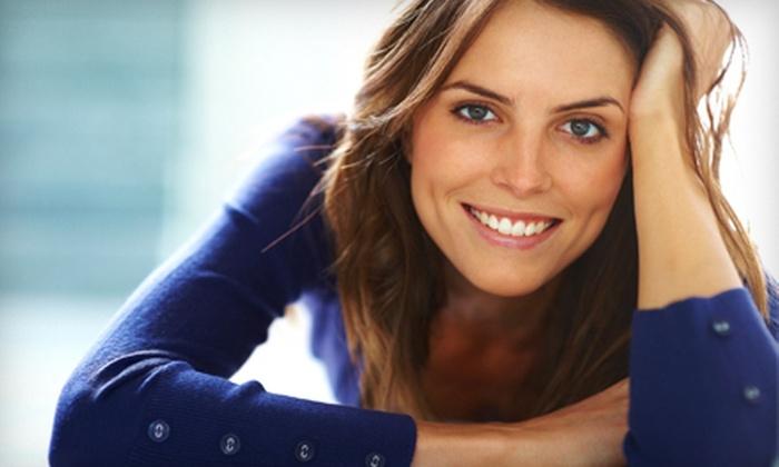 SmileLabs of Virginia, LLC - Deer Park: 15- or 30-Minute In-Office Teeth Whitening at SmileLabs of Virginia, LLC, in Newport News (Up to 61% Off)