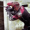 Up to 86% Off at WarPlay Paintball