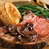 Three-Course Sunday Roast for Two
