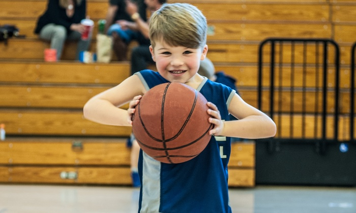 SoCal-Elite Sports - Seal Beach: Up to 54% Off The Basketball Academy at SoCal-Elite Sports