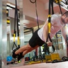 Up to 77% Off CrossFit Classes at CrossFit Modifica