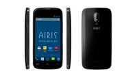 Smartphone Airis TM45Q con pantalla de 4,5'