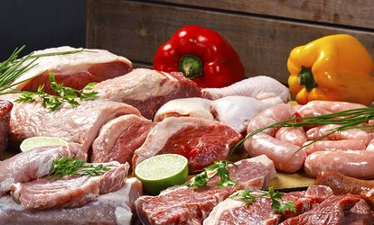 $14 for $25 Worth of Entire Menu at The Farmer The Butcher The Chef