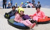 Newmilns Snow And Sports Complex - Newmilns Snow and Sports Complex: One-Hour Tubing for Two or Four at Newmilns Snow and Sports Complex (25% Off)