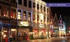 Bruges Christmas Market and Mini Cruise