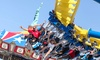 Fun Spot America Theme Parks - Multiple Locations: Theme Park Entry with Optional Gator Spot Admission at Fun Spot America Theme Parks (Up to23% Off)