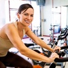 Up to 74% Off Group Fitness or Spin Classes