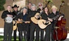 The New Christy Minstrels - RP Funding Center: The New Christy Minstrels at Youkey Theatre at The Lakeland Center on Friday, October 25, at 7:30 p.m. (Up to 52% Off)