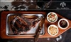 El Arbol - OUT OF BUSINESS - Rosedale: $20 for $40 Worth of Fine South American Cuisine at El Arbol