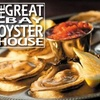 Inaugural Groupon Greenville Deal: 56% Off at The Great Bay Oyster House/Sushi Mizu