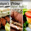 Up to 59% Off Organic Ham or Turkey Holiday Package