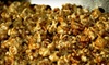 Kernel Fabyan's - Multiple Locations: $12 for $26 Worth of Gourmet Popcorn from Kernel Fabyan's