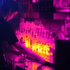 Half Off Cocktails and Martinis at Torch Velvet Lounge