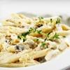 52% Off Italian Fare at Cafe Eleganza in Pembroke