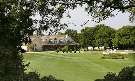 1-Night Stay for Two, Valid SundayThursday - MD Resort Bed and Breakfast in Fort Worth
