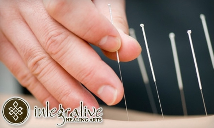 Integrative Healing Arts - Fairview: $89 for an Acupuncture Wellness Package from Integrative Healing Arts
