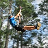Up to Half Off Ropes-Course Adventure in Park Rapids