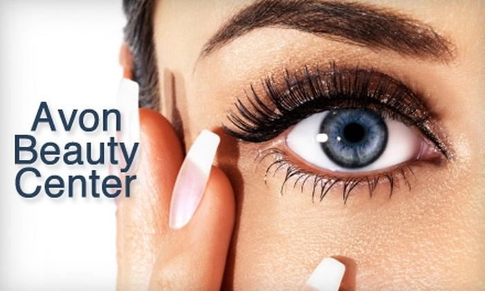 Avon Beauty Center - College Square: $10 for $20 Worth of Beauty Products at Avon Beauty Center