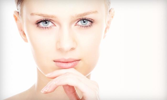 Skin Guru - Milwaukee: One or Two Microdermabrasion Treatments at Skin Guru