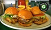 Mels Drive-In (LA and SF) - Multiple Locations: All-American Diner Food at Mel's Drive-In (Up to 52% Off). Two Options Available.