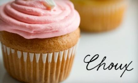 Choux Designer Cakes & Pastries - Choux Designer Cakes & Pastries in Jacksonville
