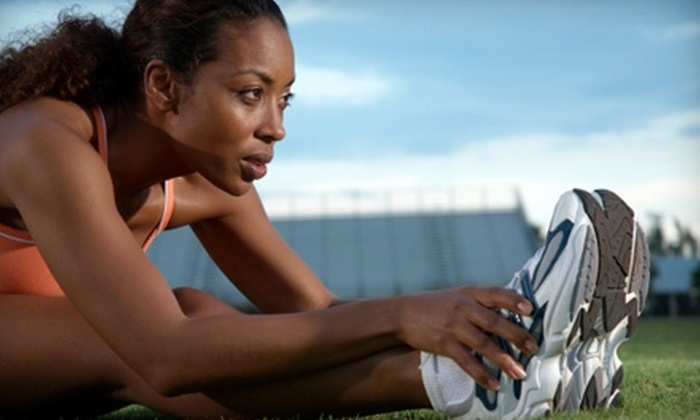 Fredericksburg Fitness - Aquia: $45 for 12 Boot Camp Sessions at Fredericksburg Fitness in Fredericksburg ($180 Value)