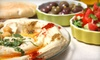 Amers Falafel - Encino: $15 for $30 Worth of Middle Eastern Cuisine and Drinks at California Mediterranean Grill in Encino